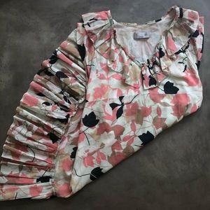 MISSONI Leaf Print Dress